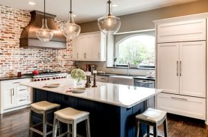 Remodeling Your Kitchen in St. Louis to Be Family-Friendly